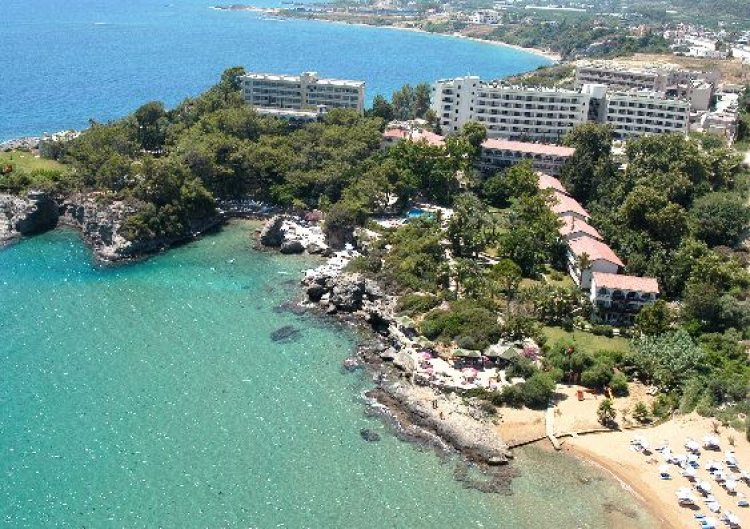Turcia, Alanya, HOTEL ALARA 4*, Early Booking Mare 2017 ...