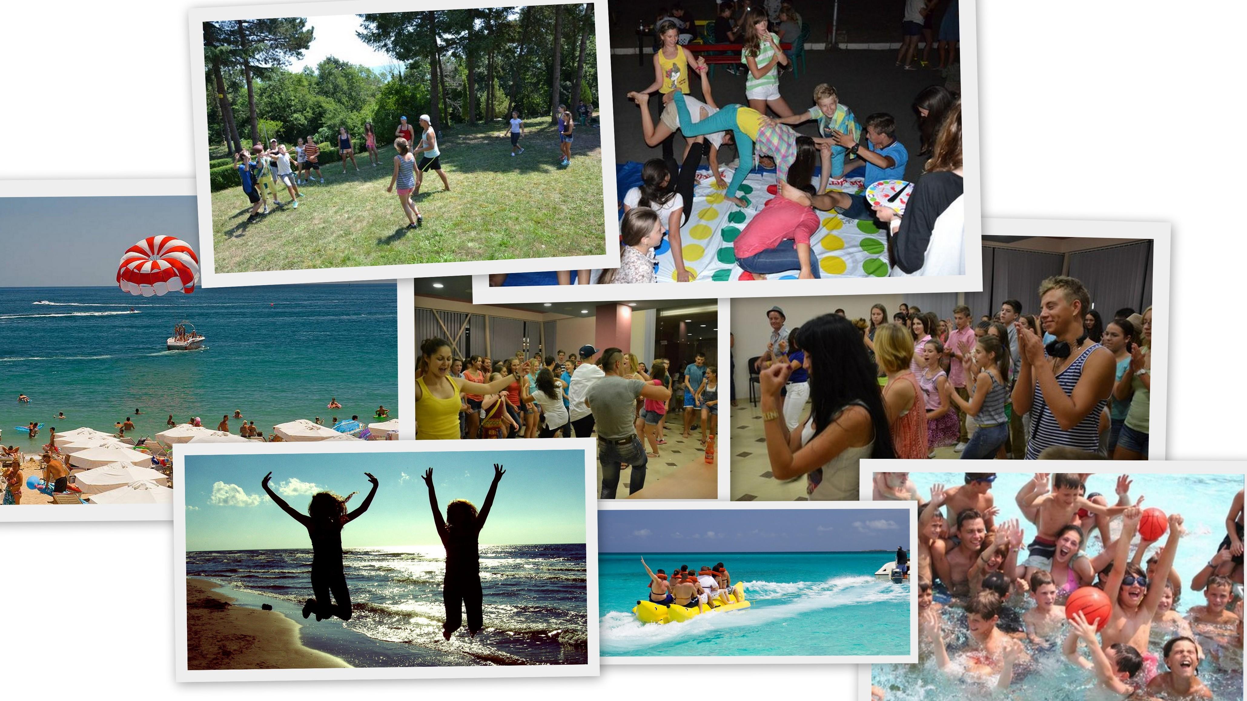 Преимущества семейного отдыха в Болгарии