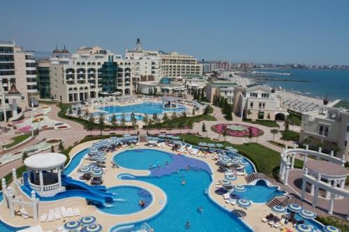 Pomorie Bulgaria  city images : POMORIE 3 Bulgaria, Sunny Beach, Early Booking Mare 2016 Bulgaria ...