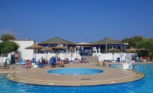 Размещение Отель Apollonia