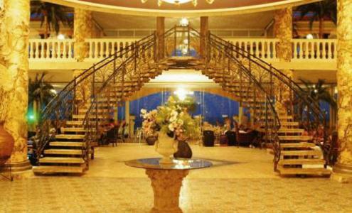 Размещение Отель Royal Park 4*