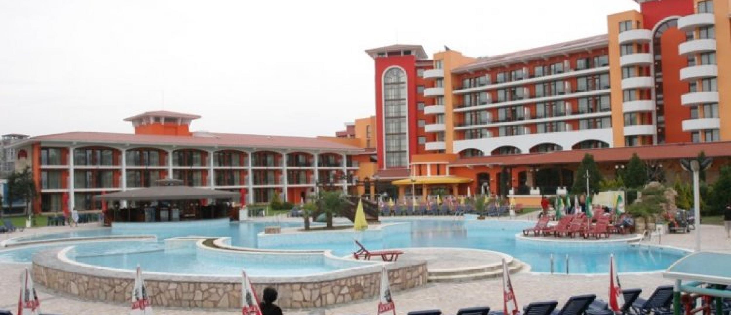 Забронировать отель в болгарии через интернет билет на самолет до варны цена